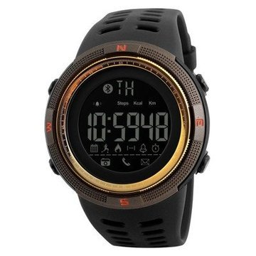 Zegarek SKMEI 1250 BLUETOOTH SMARTWATCH GOLD